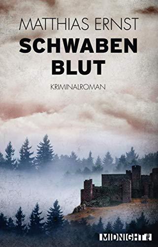 Schwabenblut: Kriminalroman (Ein Inge-Vill-Krimi 3)