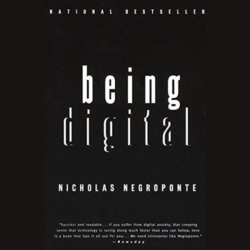 Being Digital  Audiolibri