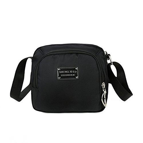 All'aperto sport e tempo libero borse moda/Borsa a tracolla/Mini pacchetto/viaggio portare una piccola borsa-A A