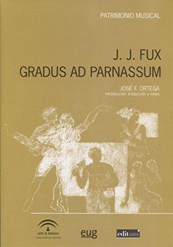 Gradus ad Parnassum (Patrimonio musical. En coedición con la Universidad de Murcia)