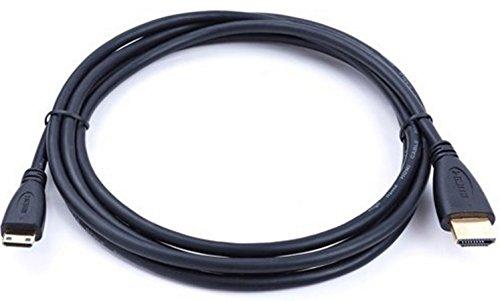 Cable HDMI Tablet Nevir NVR-Tab9 QHD Conexión: Mini-hdmi