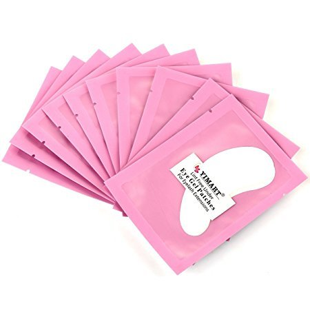yimartr-50-pairs-eyelash-extension-lint-free-under-eye-gel-pad-patches