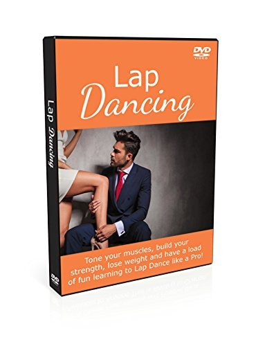 Robelly Ltd bring you Lap Dancing - Tone your muscles, build your strength, lose weight and have a load of fun learning to Lap Dance like a Pro!