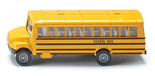 SIKU 1319 Scuolabus americano, colori assortiti