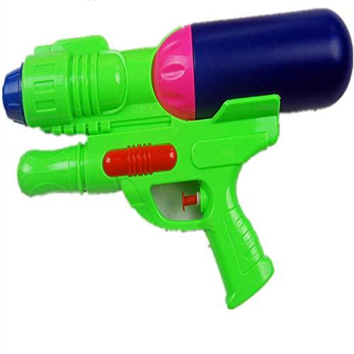 Pistola De Agua De Mano Para Niños Juguete Tipo Tirador...