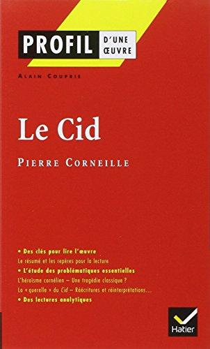 Le Cid 1637 1660 [Pdf/ePub] eBook