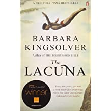 The Lacuna by Kingsolver, Barbara (2010) Paperback