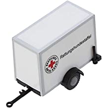 VK Modelle 04181 - Báscula de Rescate para Perros (Incluye Etiqueta para Equipaje)