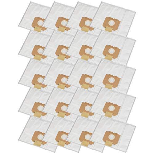 20 Staubsaugerbeutel geeignet für AEG Energy Saver CE 1400