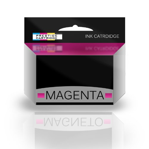 Prestige Cartridge T7023 Cartouche d'encre compatible avec Imprimante Epson WorkForce Pro Magenta
