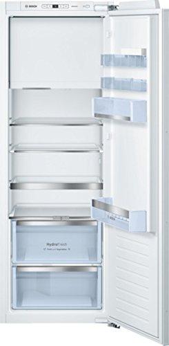 Bosch KIL72AF30 frigo combine - frigos combinés (Autonome, Blanc, Droite, Verre, SN-ST, Placé en haut)