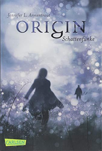 Origin. Schattenfunke (Obsidian, Band 4)