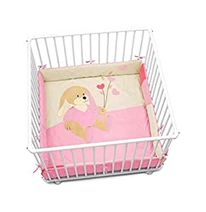 sterntaler st91355 tapis pour parc hetti. Black Bedroom Furniture Sets. Home Design Ideas