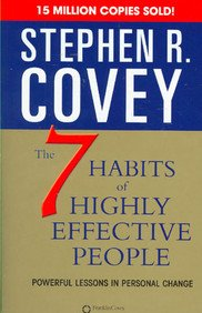 The 7 Habits Of Highly Effective People price comparison at Flipkart, Amazon, Crossword, Uread, Bookadda, Landmark, Homeshop18