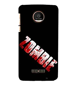 """EagleHawk Designer 3D Printed Back Cover Case for Moto Z Force - Z005 :: """"Printed Back Cover"""" """"Designer Case for Smartphone"""" """"Back Case with Perfect Fit"""" """"Designer Printed 3D Case for Your Phone"""" """"Back Cover Designer"""" """"Pattern Back Cover"""""""