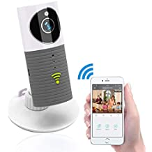 Clever Dog Wireless Security Wifi Cameras
