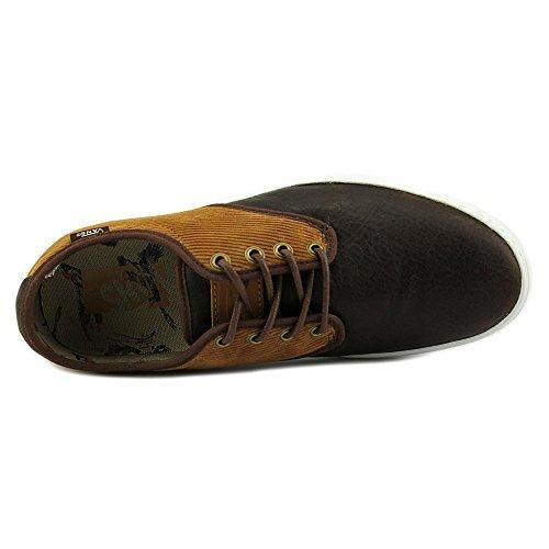 Vans - M Ludlow, Sneaker Uomo Marrone (Marrón)