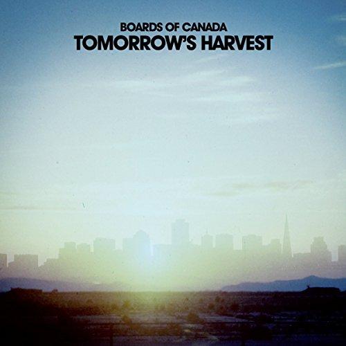 Reach-board (Tomorrow's Harvest (Limited Edition inkl. Kunstdrucke))