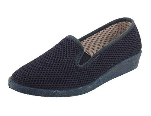 Pantofole Da Donna Donna Pantofole Donna Blu Da Blu Blu Pantofole Pantofole Pantofole Da Pantofole Pantofole 8wfnxqOSv