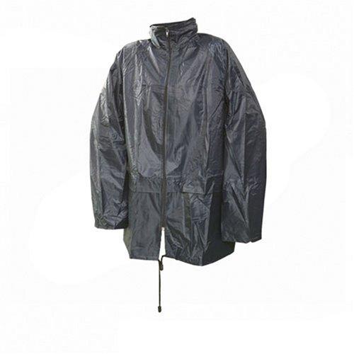 Silverline 456963 Veste PVC légère Taille XL 144 cm