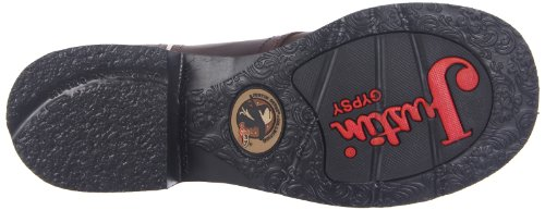 Justin Boots Stiefel L9909 Damen Westernreitstiefel Bark