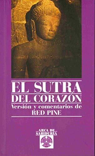 El sutra del corazón / The Heart Sutra: El Seno De Los Buddas