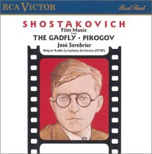Gadfly & Pirogov Suites