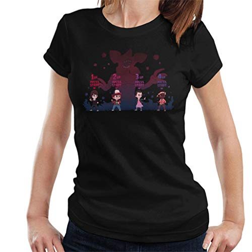 Character Select Stranger Things Women's T-Shirt