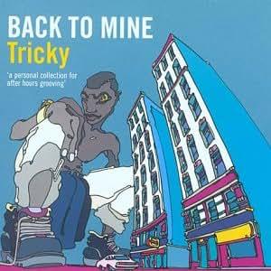 Back To Mine: Tricky [VINYL]