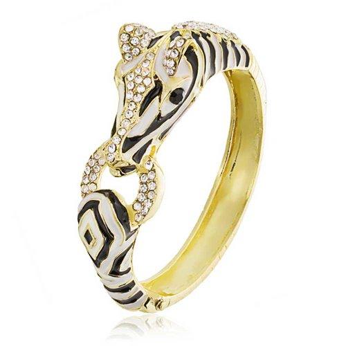 bling-jewelry-gold-plattiert-kristall-zebra-armreif-erklarung
