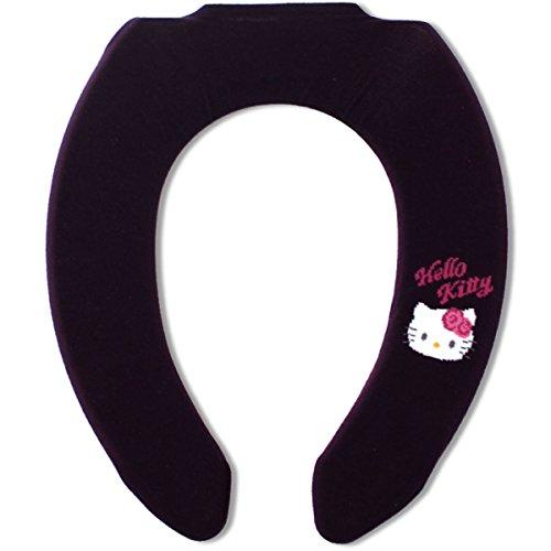 Couvercle en forme de U Bonjour Kitty Rose Brown (japon importation)
