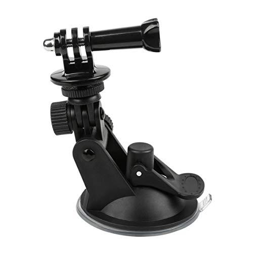 Noradtjcca Universal Auto Saugnapf Adapter Windschutzscheibenhalter Halterung Action Kamera Zubehör Für Gopro Hero 1 2 3 4