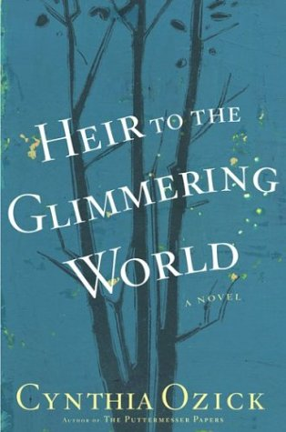 Heir to the Glimmering World : A Novel