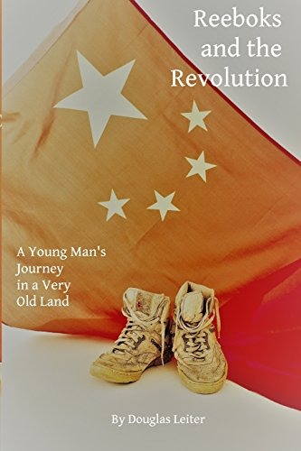 Price comparison product image Reeboks and the Revolution: A Young Man's Journey in a Very Old Land