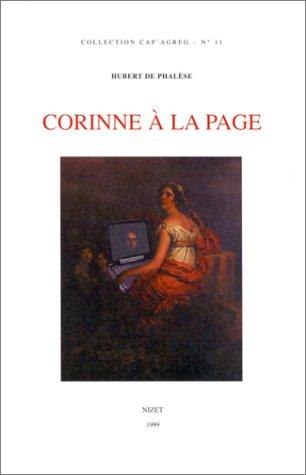 corinne--la-page-analyse-du-roman-de-mme-de-stal-corinne-ou-l-39-italie