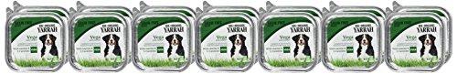 Yarrah Vegetarische Bröckchen 150 g Bio Hundefutter, 14er Pack (14 x 0.15 kg) - 2