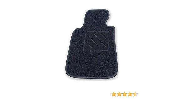 Rau Passform Fussmatte Fahrermatte Zero Graphit Fahrzeug Siehe Text Auto