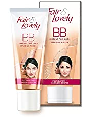 Fair & Lovely BB Face Cream, 40g