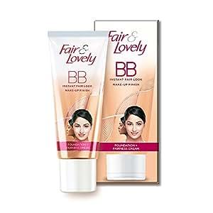 Fair & Lovely BB Face Cream, 40g