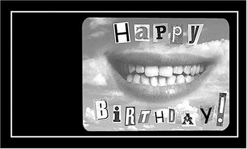 Descargar Libro Happy birthday (Santiago Melazzini) de Santiago Melazzini