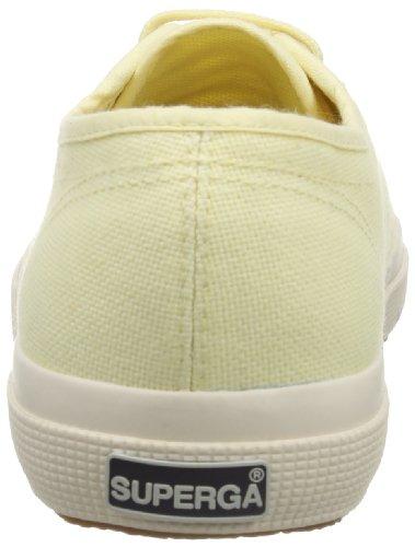 Superga S4s, Sneaker Unisex Adulto Beige (Ecru 912)