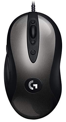 Logitech G MX518 - Mouse da gioco
