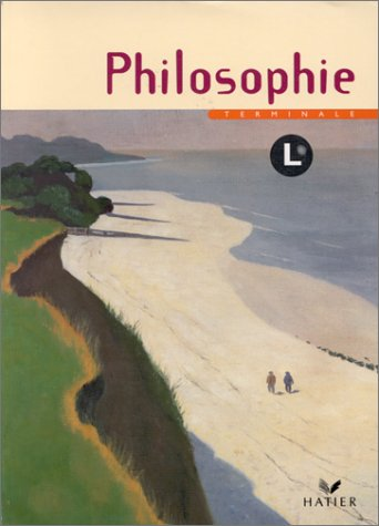 Philosophie, terminale L