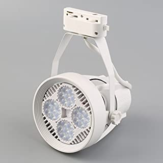 24/35/40W Schmuck Display Decke LED Lampe Track Spot Licht Lampe Rotation