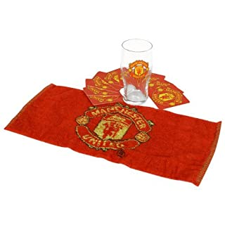 Manchester United Mini Bar Pack