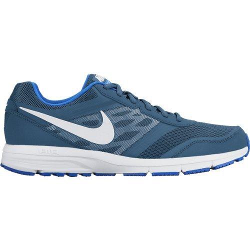 Nike  Air Relentless 4 MSL,  Herren Sneakers Blau