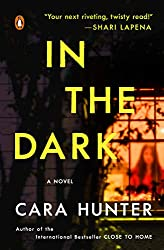 In the Dark: A Novel (A DI Adam Fawley Novel Book 2)