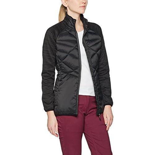 41BBAPfVEjL. SS500  - Craghoppers Women's Midas Hybrid Jacket