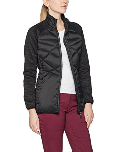 craghoppers-womens-midas-hybrid-jacket-black-size-16