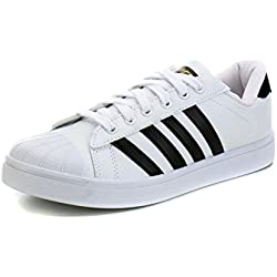 Sparx Men's WHBK Sneakers-9 UK/India (43.33 EU) (SD0323G)